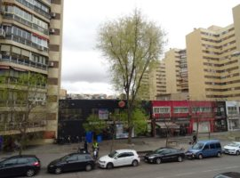 LOCAL FERMIN CABALLERO